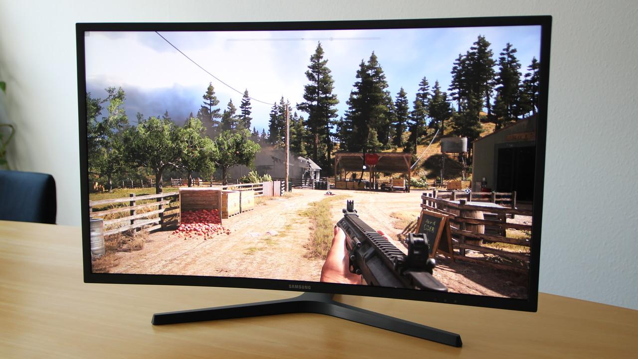 Spiele als Treiber: Absatz von Gaming-Monitoren hat sich verdoppelt