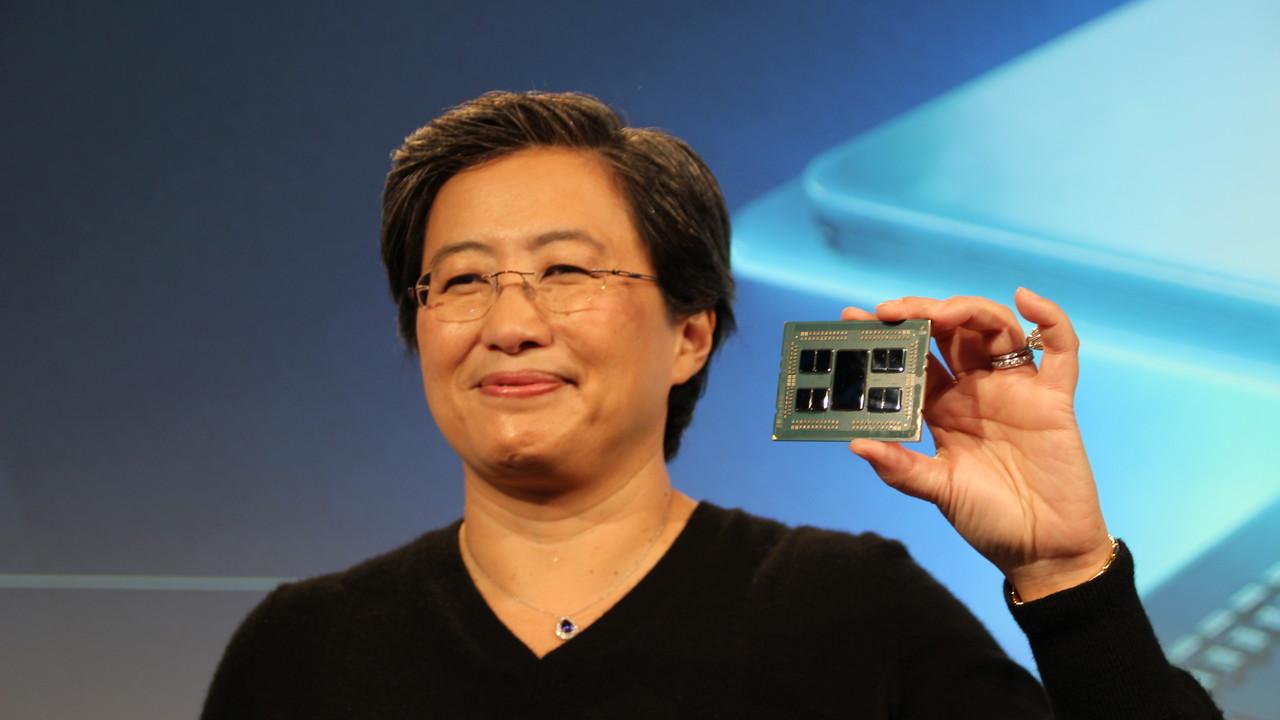 Ryzen 3000 & Radeon RX 3000: Fantastische Gerüchte zu AMDs CPU- und GPU-Zukunft