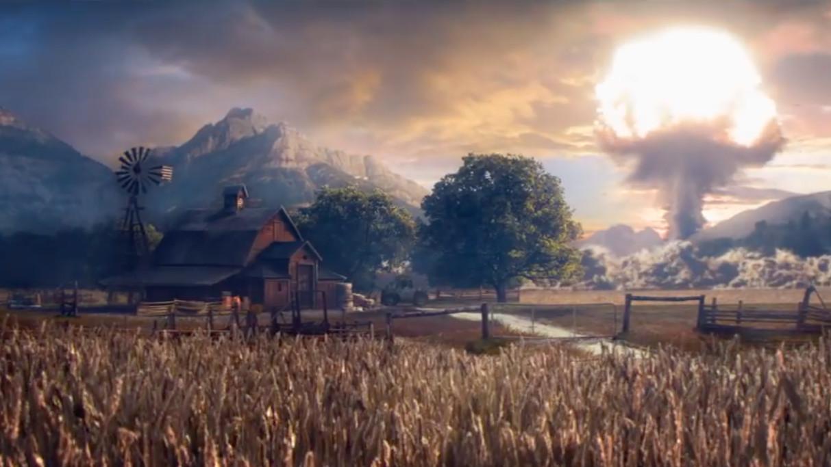 Ubisoft: Die Vorstellung des nächsten Far Cry erfolgt heute
