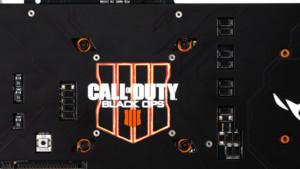 Asus Strix RTX 2080 Ti OC: Limitierte Edition für Fans von Call of Duty: Black Ops 4