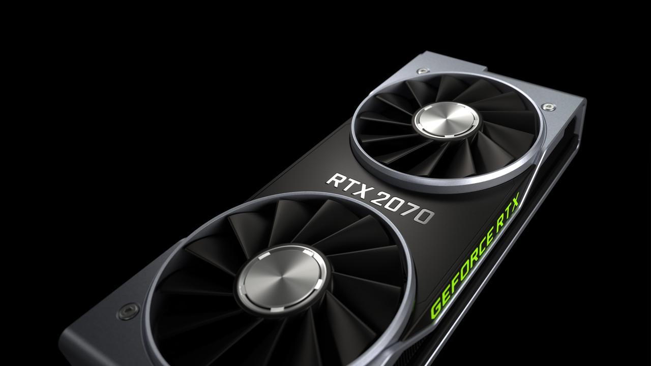 Nvidia Turing: RTX-Grafikchips für Notebooks angeblich zur CES