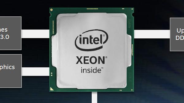 RAM-Support: Xeon E-21xx für Sockel 1151 unterstützen bald 128 GB