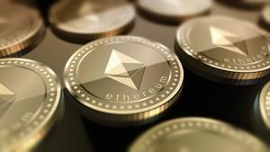 Kryptowährungen: Ethereum fällt unter die 100-US-Dollar-Marke