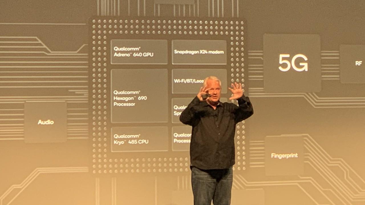 OnePlus-CEO: 5G-Smartphones könnten 200 bis 300 US-Dollar mehr kosten