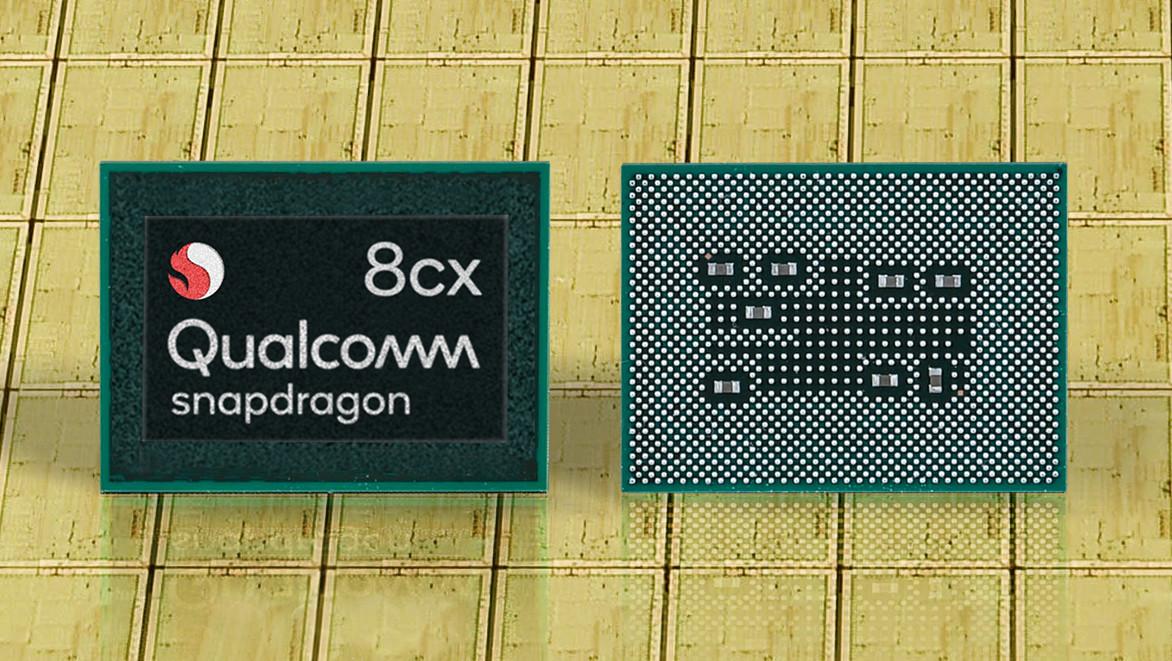 Snapdragon 8cx: Qualcomm sagt Intels 15-Watt-CPUs den Kampf an