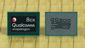 Snapdragon 8cx: Qualcomm sagt Intels 15-Watt-CPUs den Kampf an