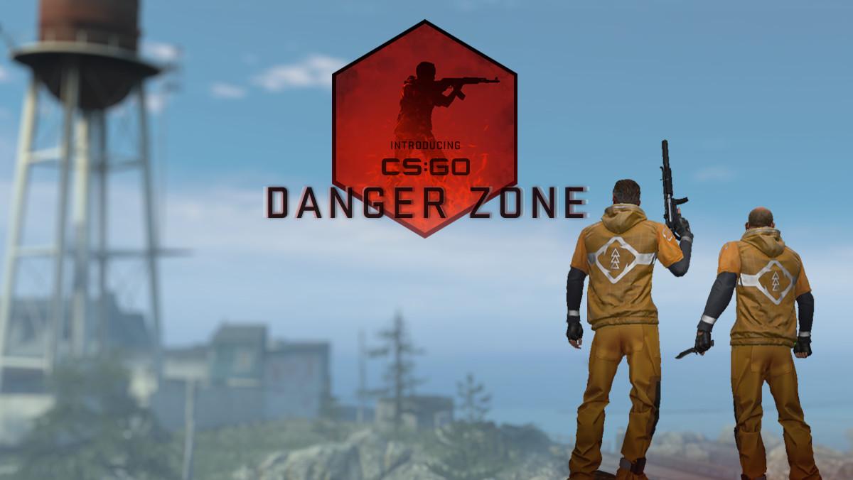 Counter Strike: CS: GO fortan kostenlos und mit Battle-Royale-Modus