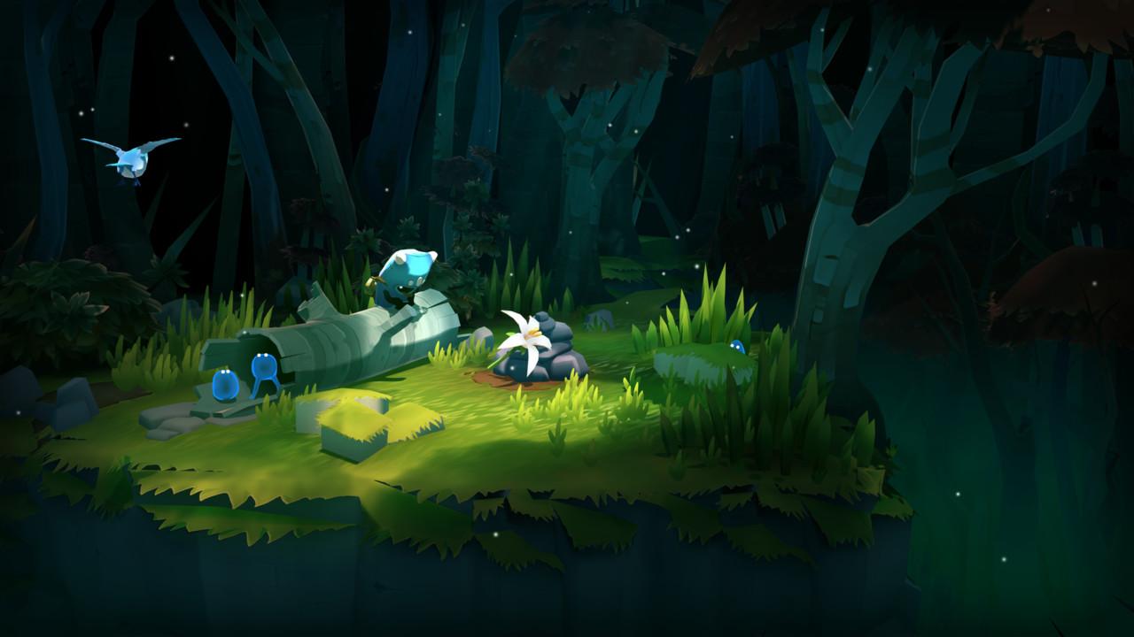 The Last Campfire: No-Mans-Sky-Entwickler kündigt neues Spiel an
