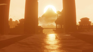 Journey: PC-Release des PlayStation-Indie-Spiels geplant