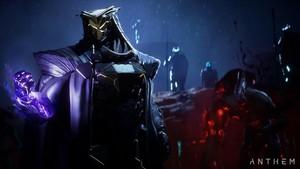 Anthem: Trailer zeigt erste Details zur Story
