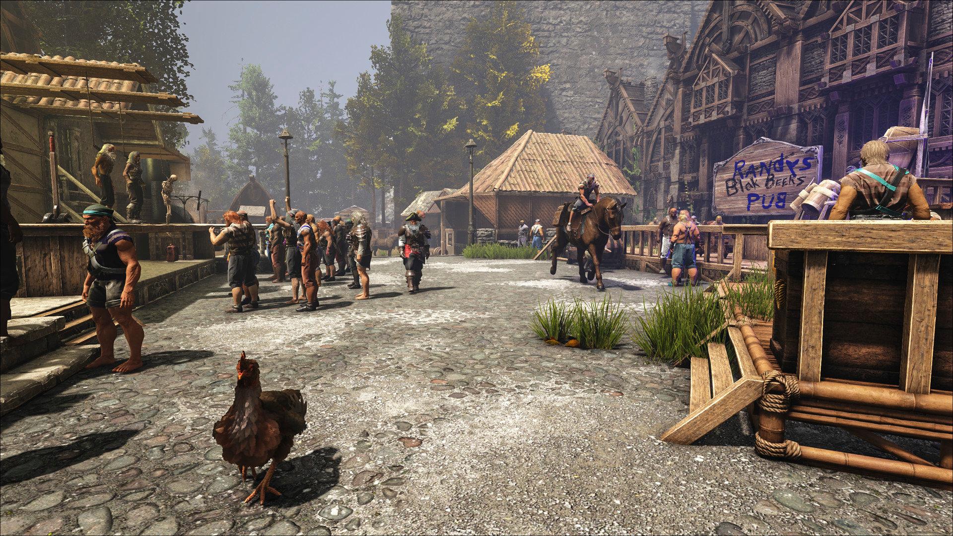 Screenshots aus Atlas