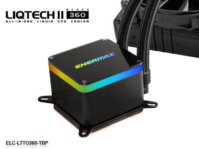 Enermax Liqtech II