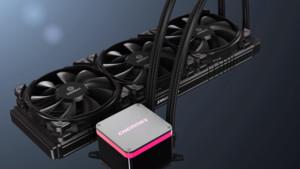 Enermax Liqtech II: AiO-Wasserkühlung fortan für alle Sockel und auch in weiß