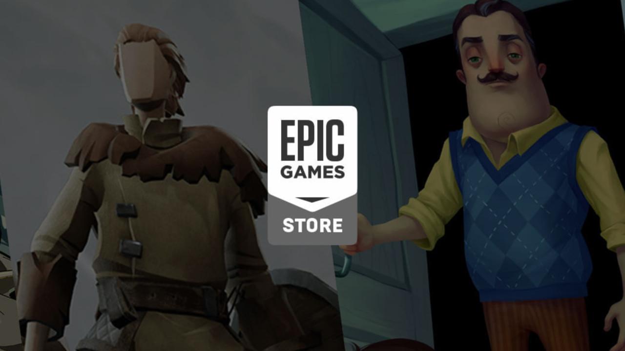 Epic: Games Store startet mit Gratis- und Exklusivspielen