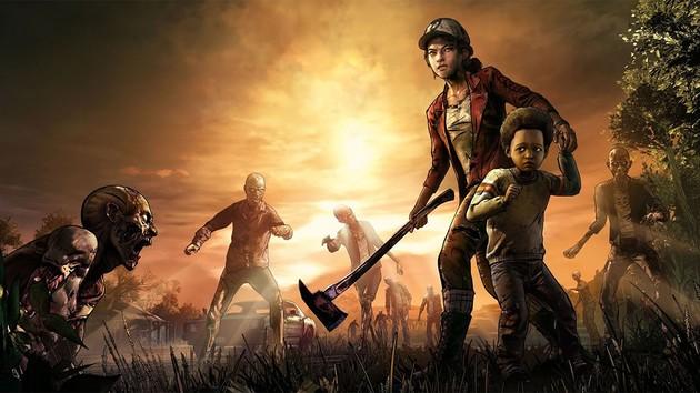 The Walking Dead: Episode 3 der letzten Staffel erscheint im Januar