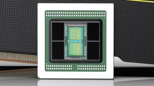 "Grafikkarte: AMD sichert sich die Marke ""Vega II"""