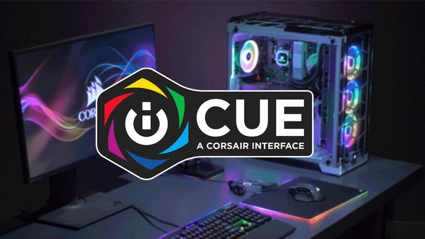 Corsair iCUE: Eine Zentrale für RGB, Kühlung und Makros [Gesponsert]