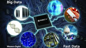 Western Digital: SweRV ist ein SSD-Controller mit RISC-V-Architektur