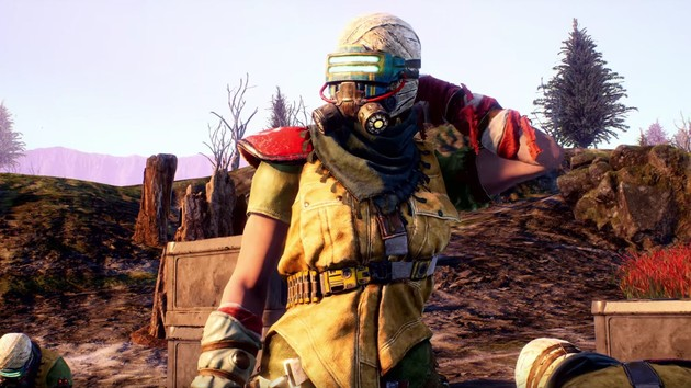 The Outer Worlds: Obsidian mischt Borderlands und Fallout