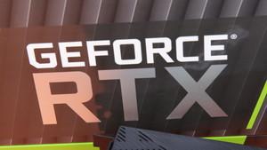 Nvidia Turing: GeForce RTX 2060 mit 1.920 Shadern und 6 GB Speicher