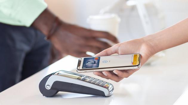 Apple Pay ab sofort in Deutschland verfügbar