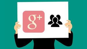 Soziales Netzwerk: Google+ schließt nach neuer Lücke jetzt noch schneller
