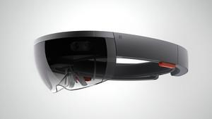 Microsoft: HoloLens 2.0 mit SoC von Qualcomm statt Intel