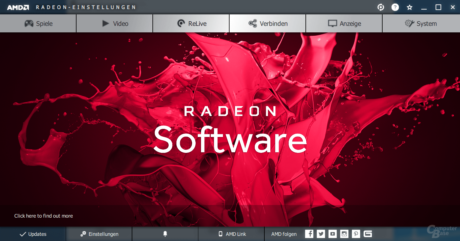 AMD Adrenalin 2019 (18.12.2) im Test