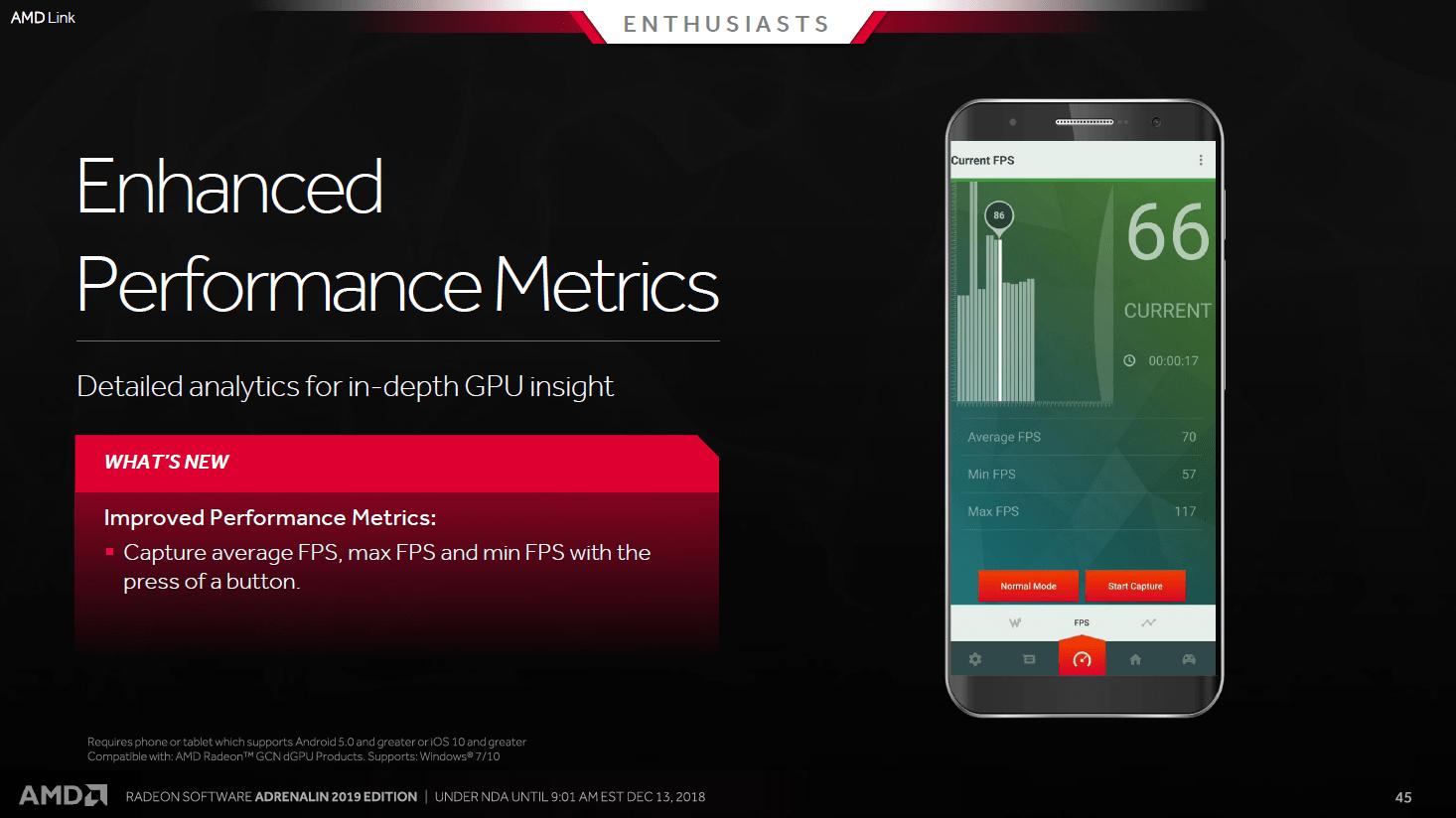 AMD Link App