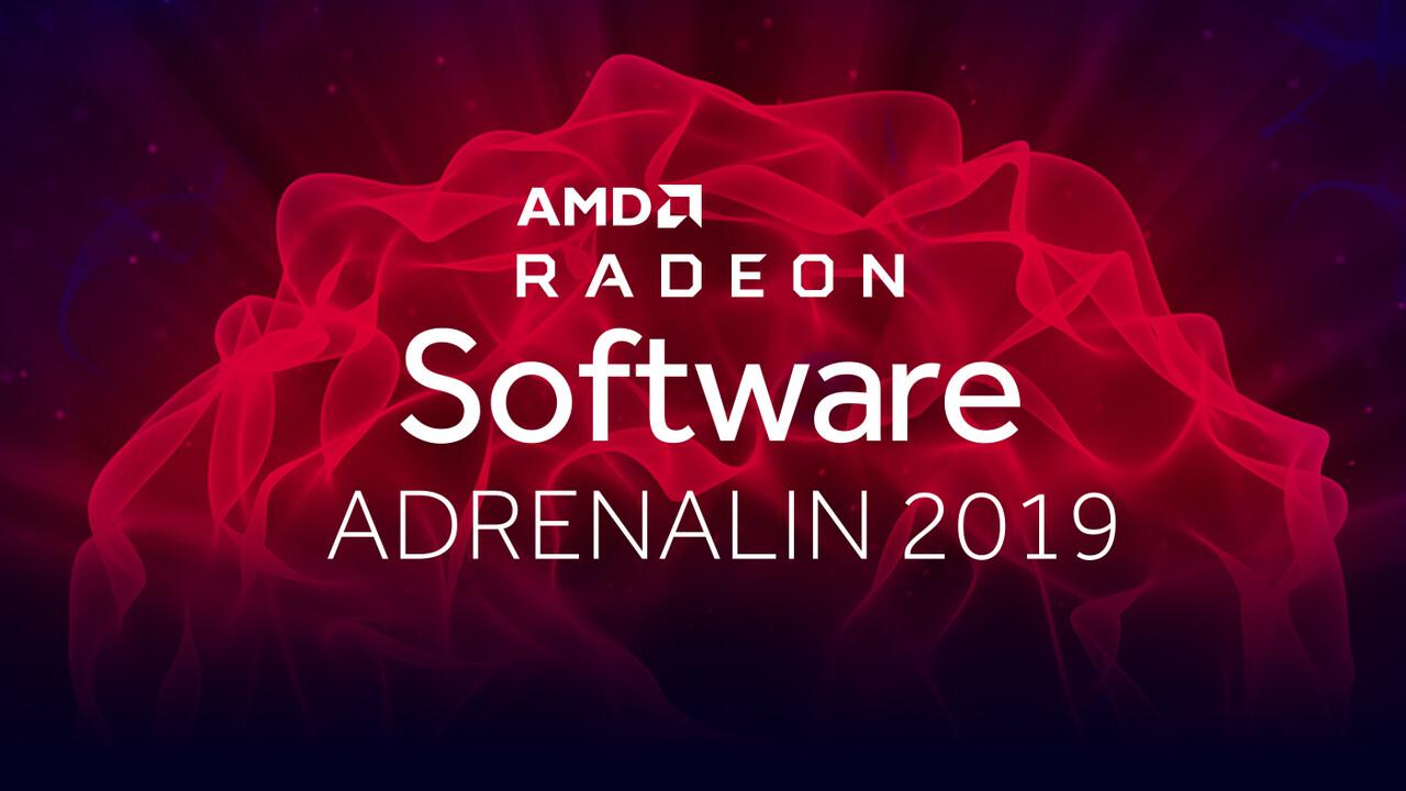 AMD Adrenalin 2019 im Test: Mit WattMan im Overlay und weiteren Verbesserungen