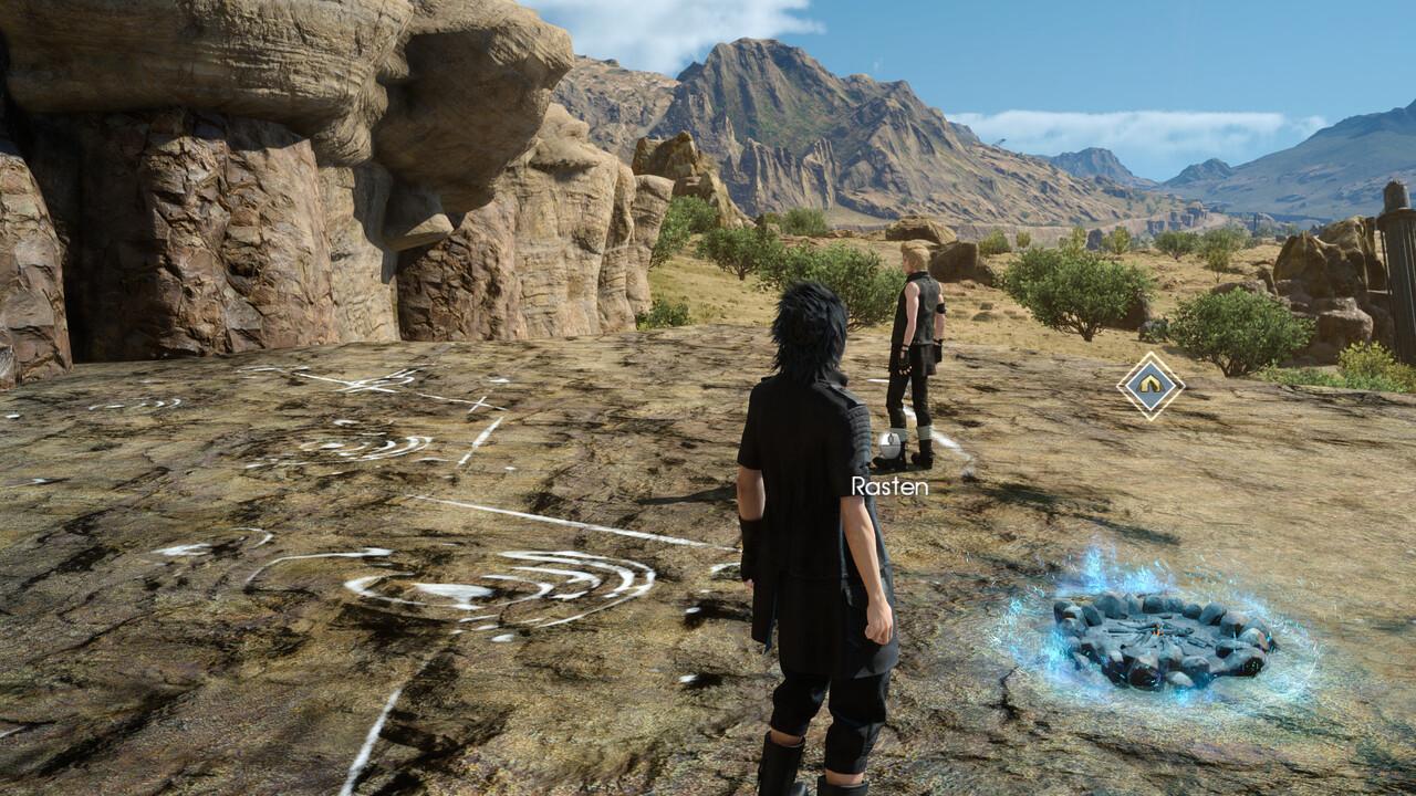 GeForce 417.35 WHQL: Grafiktreiber unterstützt DLSS in Final Fantasy