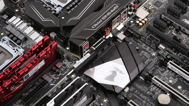 Intel B365: Neuer Chipsatz ähnelt H270 aus der 22-nm-Fertigung