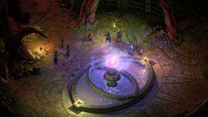 Forgotten Sanctum: Letzter DLC und Patch 4.0 für Pillars of Eternity 2