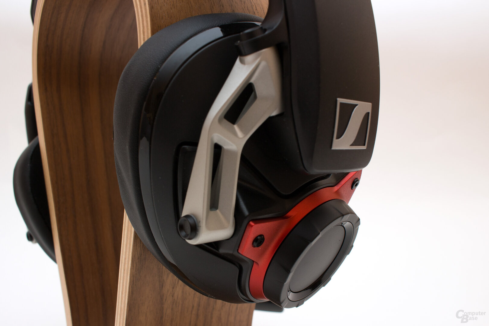 Sennheiser GSP 600 mit großem Lautstärkeregler