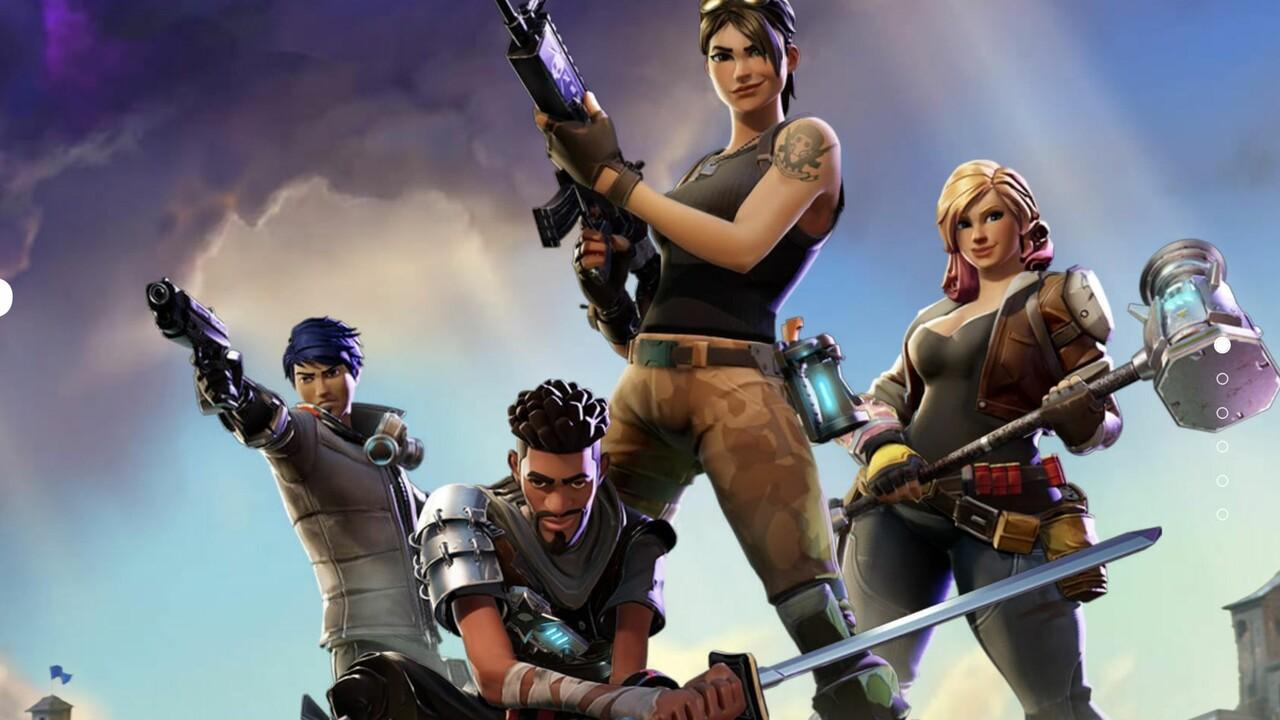 Epic Games: Cross-Platform-Dienste von Fortnite bald für jedermann