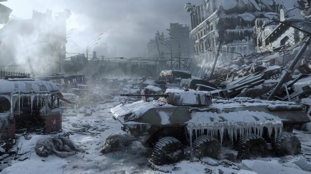 Metro Exodus: Spiel erscheint eine Woche früher als geplant