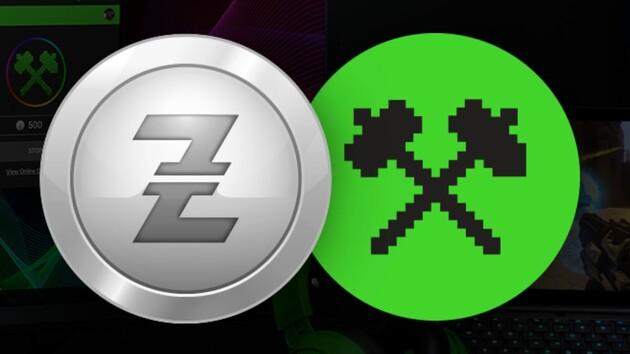 Kryptowährung: Nutzer können für Razer minen und erhalten fast nichts