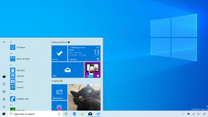 19H1-Update: Windows 10 soll True-Tone-Funktion bekommen