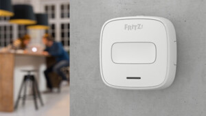 Fritz!Dect 400: AVM stellt Funktaster für Smart-Home-Geräte vor