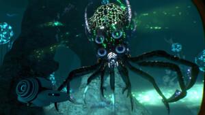 Epic Games Store: Bis 27. Dezember gibt es Subnautica gratis