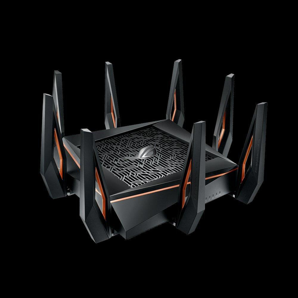 Asus ROG Rapture GT-AX11000
