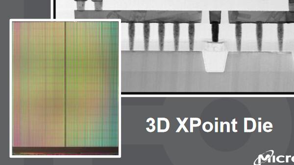 Spezial-Flash vs. 3D XPoint: Samsungs Z-SSD hat gegen Intels Optane keine Chance