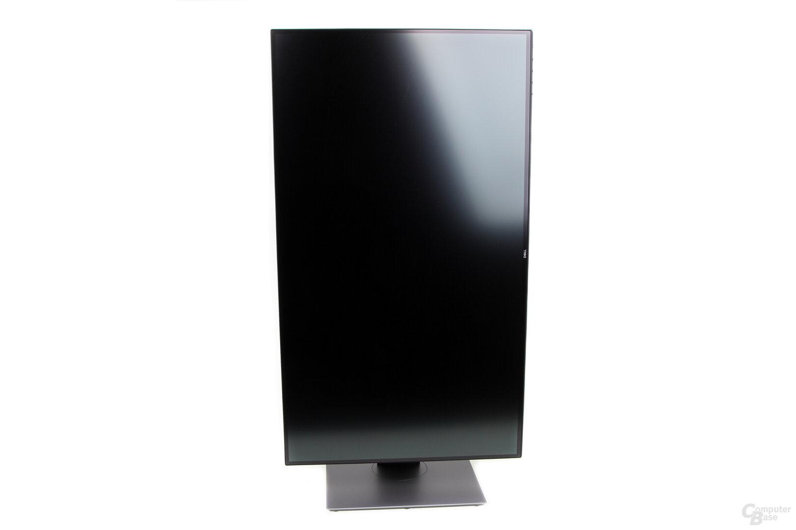 Dell UltraSharp U3219Q: Pivotfunktion trotz 31,5 Zoll
