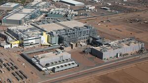 Intel-Fabriken: Ausbau an drei Standorten, Custom Foundry ist am Ende