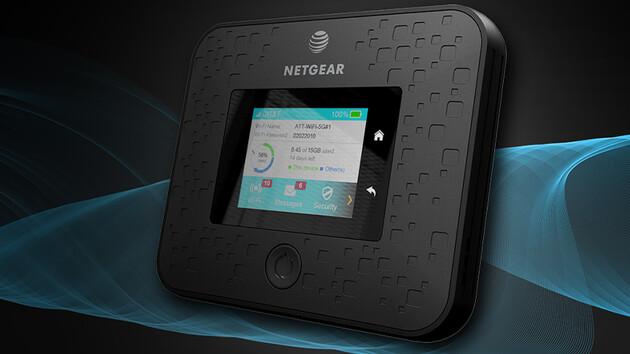 AT&T: 5G-Tarif mit 15GB kostet 70US-Dollar pro Monat