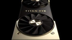 GeForce-Treiber 417.35: Nvidia reicht Support für Titan RTX heimlich nach