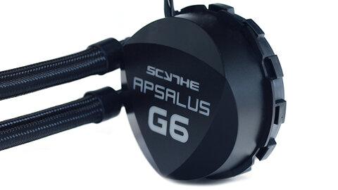 Scythe Apsalus-G6