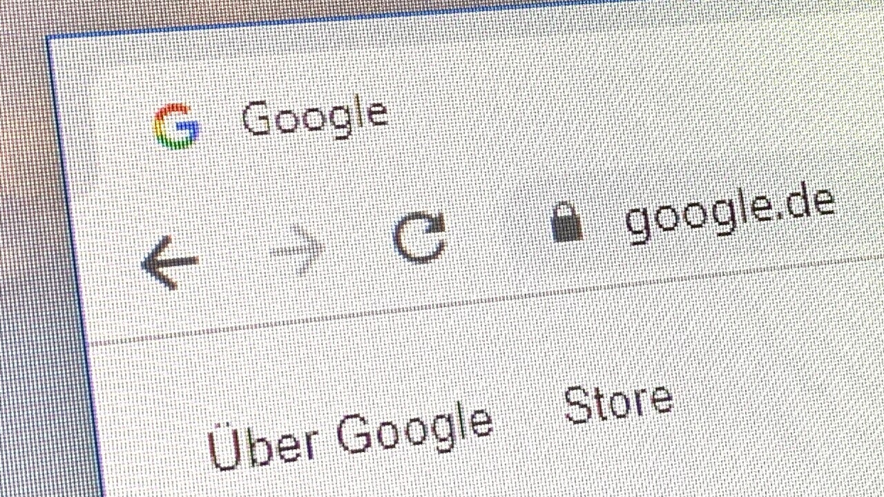 Chrome-Browser: Google will Manipulation des Zurück-Buttons