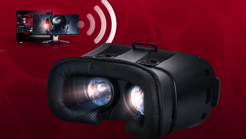 AMD Adrenalin 2019: ReLive-Streaming unterstützt doch keine Oculus-Geräte