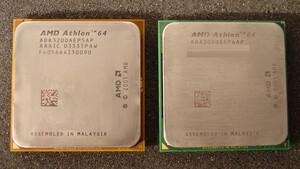 Im Test vor 15 Jahren: Athlon 64 3000+ halbierte Preis bei gleicher Leistung